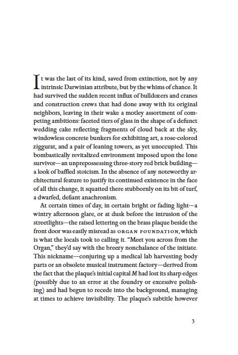 The Caretaker by Doon Arbus pg 3